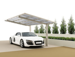 Design Carport LINEA Typ 60