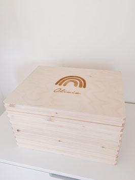 Speelbox/memory box