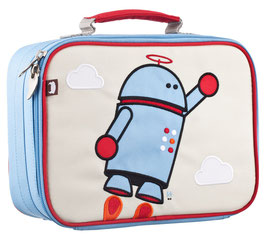 Beatrix Robot Lunch Box