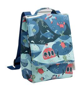 Kiddie Play Pack - Ocean