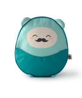 Kawaii Mini Backpack - Blue