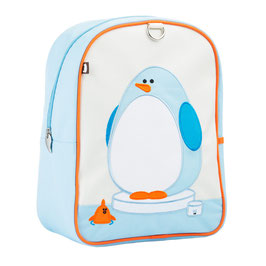 Beatrix New York Penguin Toddler Backpack