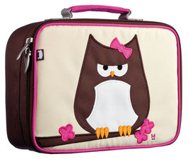 Beatrix Owl Lunch Box