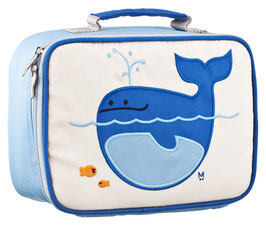Beatrix Whale Lunch Box