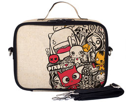 Pixopop Pishi and Friends Lunchbox