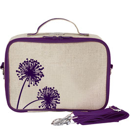 SoYoung Puple Dandelion Lunchbox