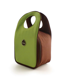 Stoh Lime Lunch Tote