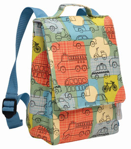 Kiddie Play Pack - Road Trip