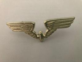 Flügelrad für Uniformmützen Privatbahn (silber)