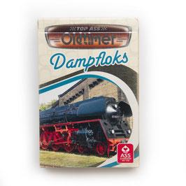 Quartett - Oldtimer Dampfloks