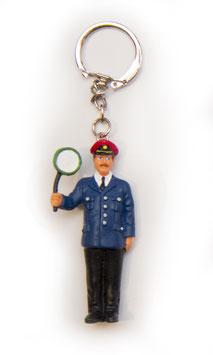 Schlüsselanhänger - Schaffner
