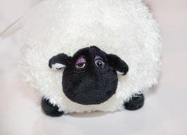 Shaun das Schaf -Schlafwagenschaf klein-