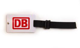 Adressanhänger DB