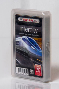 Quartett - Intercity 2