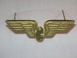 Flügelrad für Uniformmütze DR