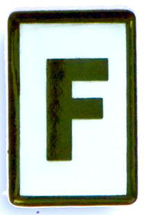 F (Fernmelder)