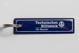 Technisches Hilfswerk - Fachgruppe Räumen