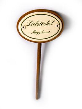 Liebstöckl -Maggikraut-