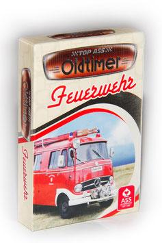 Quartett - Oldtimer Feuerwehr