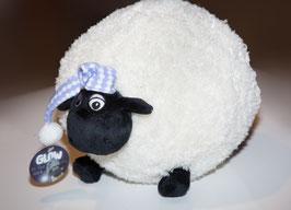 Shaun das Schaf -Sheep Dreams- Schlafwagenschaf groß