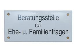 Beratungsstelle für Ehe- und Familienfragen