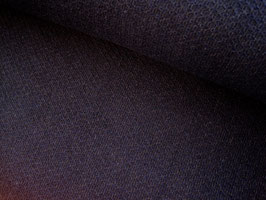 0,10 m Wollstrick, Renata - dunkelblau