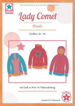 Lady Comet, Hoodie