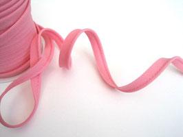 Paspelband, uni - rosa