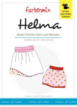 Helma, Mutter-Tochter-Rock