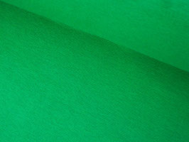 0,10 m Bündchen, uni - grün