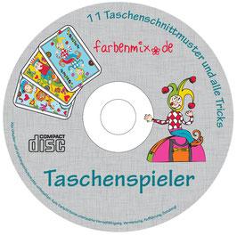 Taschenspieler CD 1