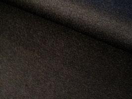 0,10 m Taschenstoff, Rom - schwarz