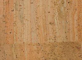 50x70cm Korkstoff, natur