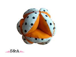 Montessori zīdaiņu bumba