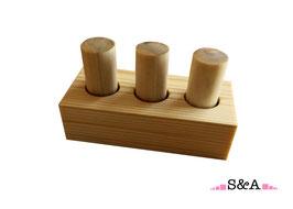 Trīs cilindri