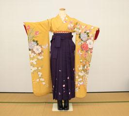 袴と草履バックのセット 3