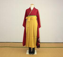 袴と草履バックのセット 2