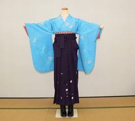 袴と草履バックのセット 4