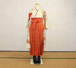 袴と草履バックのセット 1