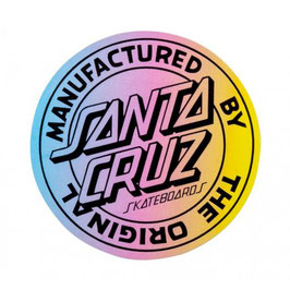 Santa Cruz - Classic Dot - MFG - The Original