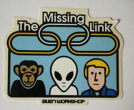 Alien Workshop - The missing link