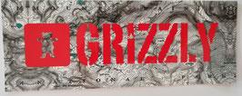 Grizzly Griptape - Karte