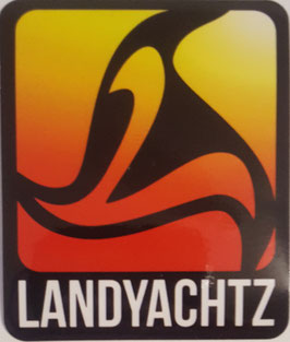 Landyachtz Sticker