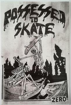 Zero Skateboards - Possessed to Skate