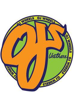 OJ Wheels - Standard