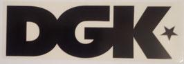 DGK Sticker