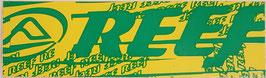 Reef - Grün/Gelb