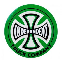 Independent Trucks - Hollow Cross - Grün