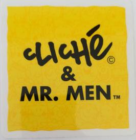 Cliché & Mr. Men