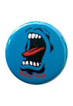 Santa Cruz - Screaming Mouth Pin